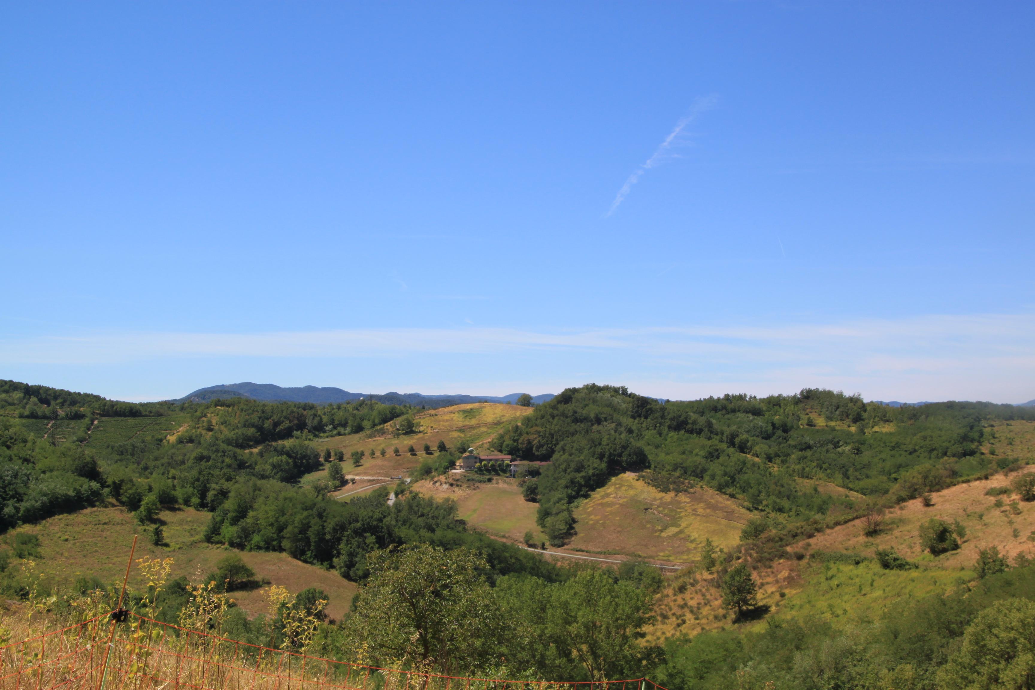Montaldeo, Piemonte