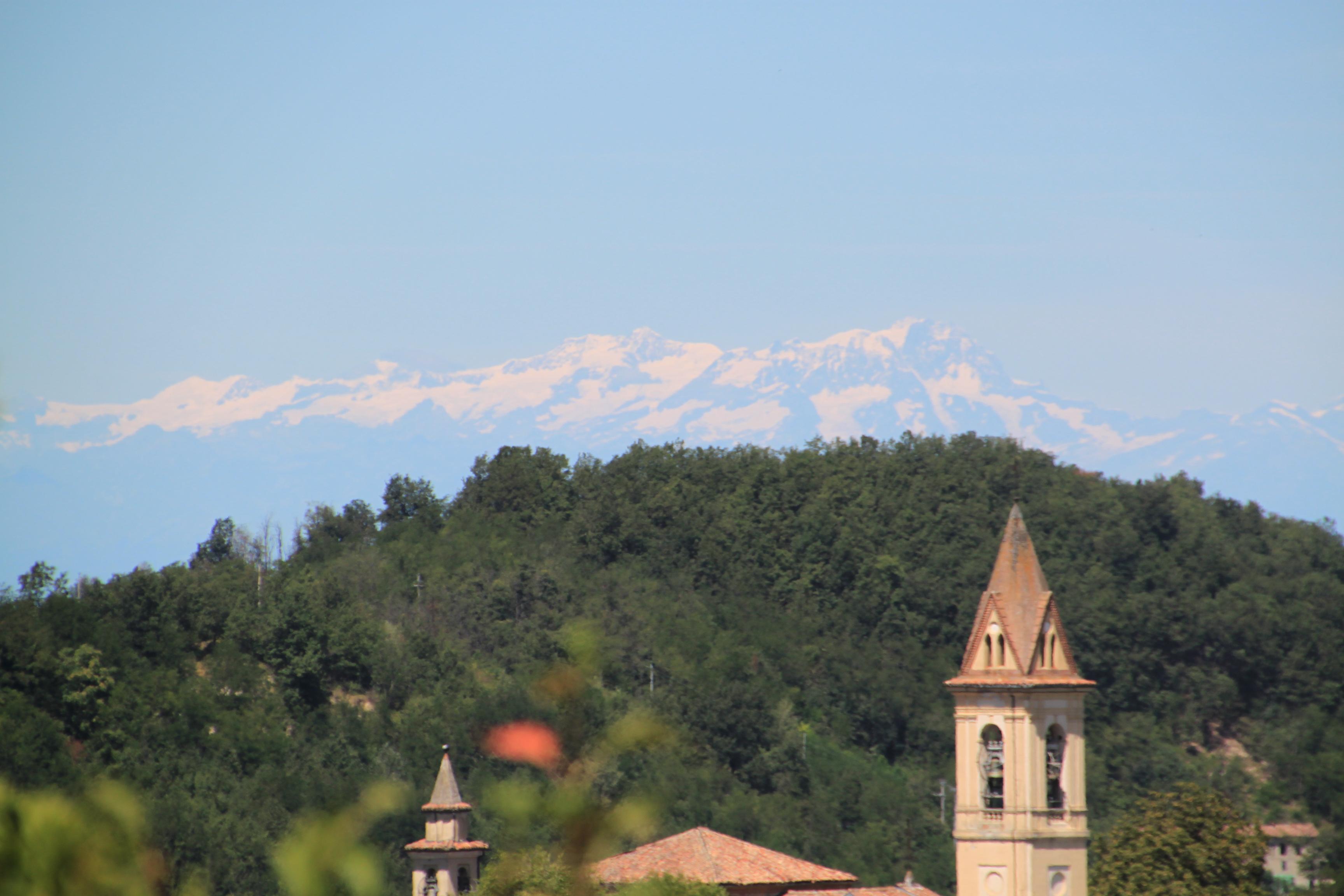 Montaldeo Alps