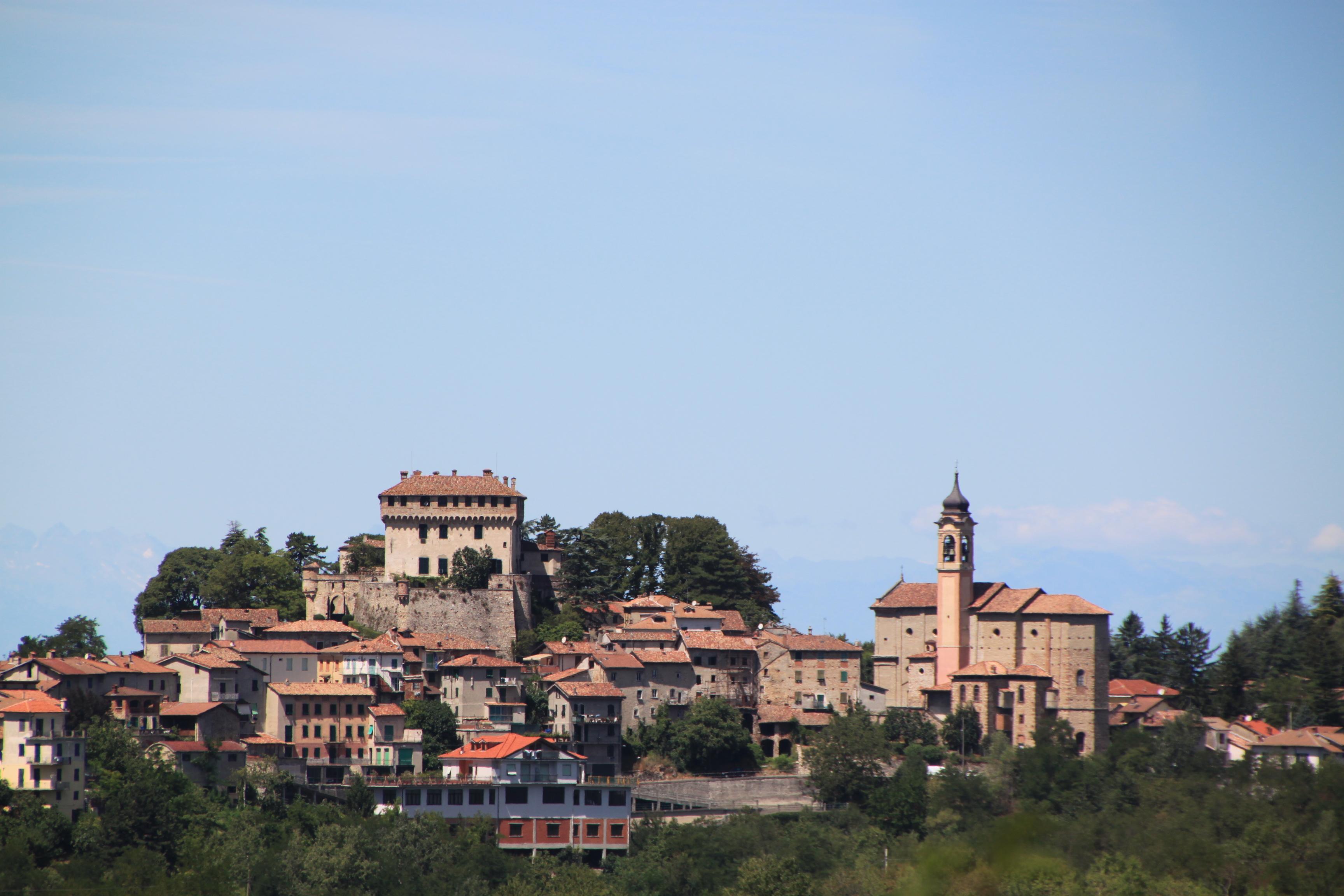 Montaldeo