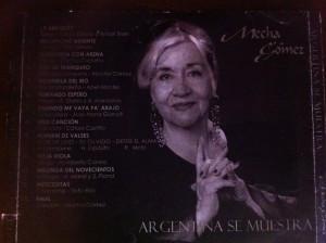 """Foto Album: """"Argentina se muestra"""". Foto Cortesía: Carolina Czaffit"""