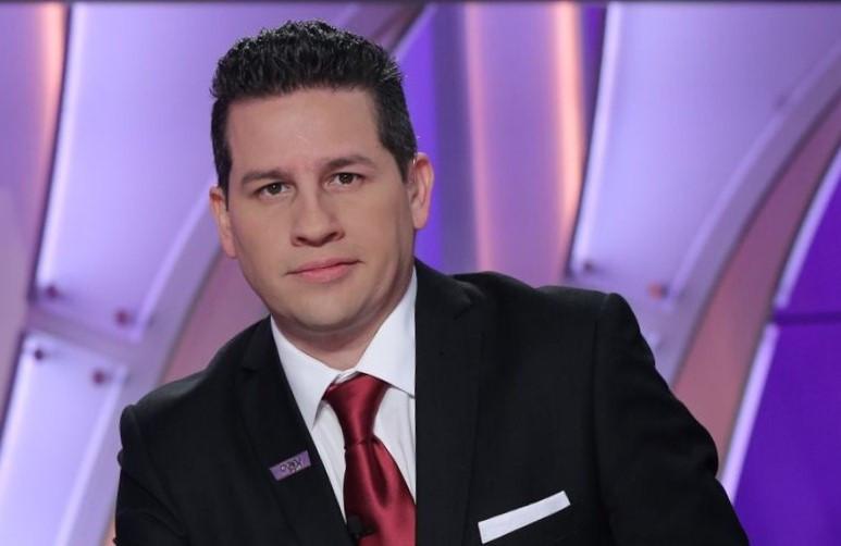 Alejandro Farffann. Foto cortesía: Alejandro Farffan.