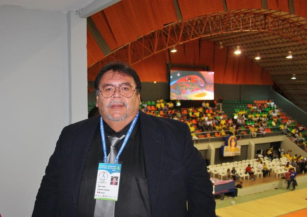 Daniel Cerros
