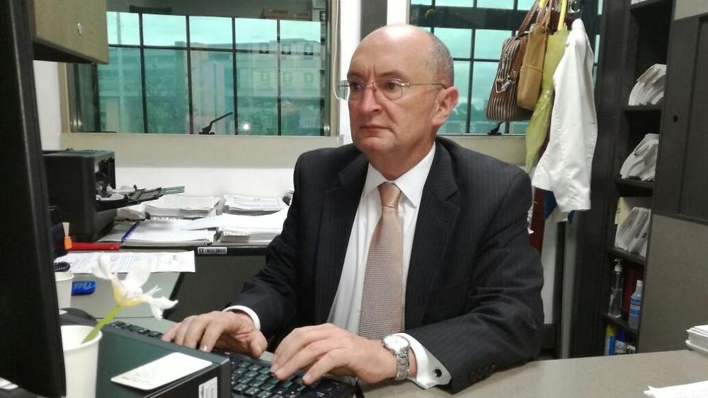 Víctor Hugo Hurtado Cortés