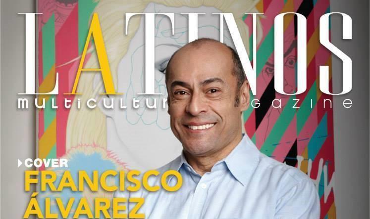 Francisco Alvarez.