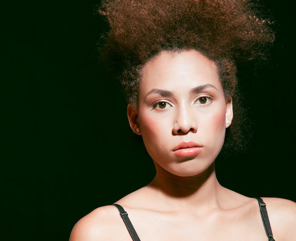 Anny White. Foto: Daniel Dedoya- Beliebe