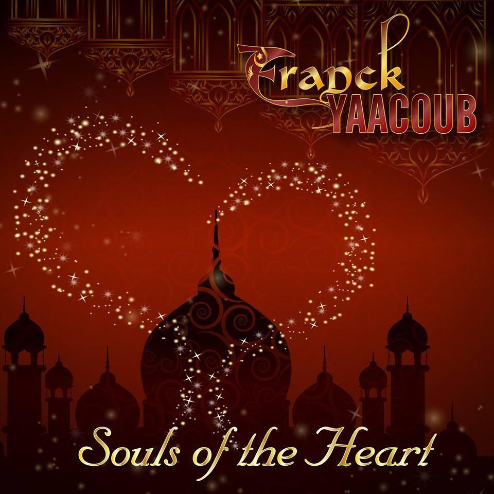 Album: SOULS OF THE HEART
