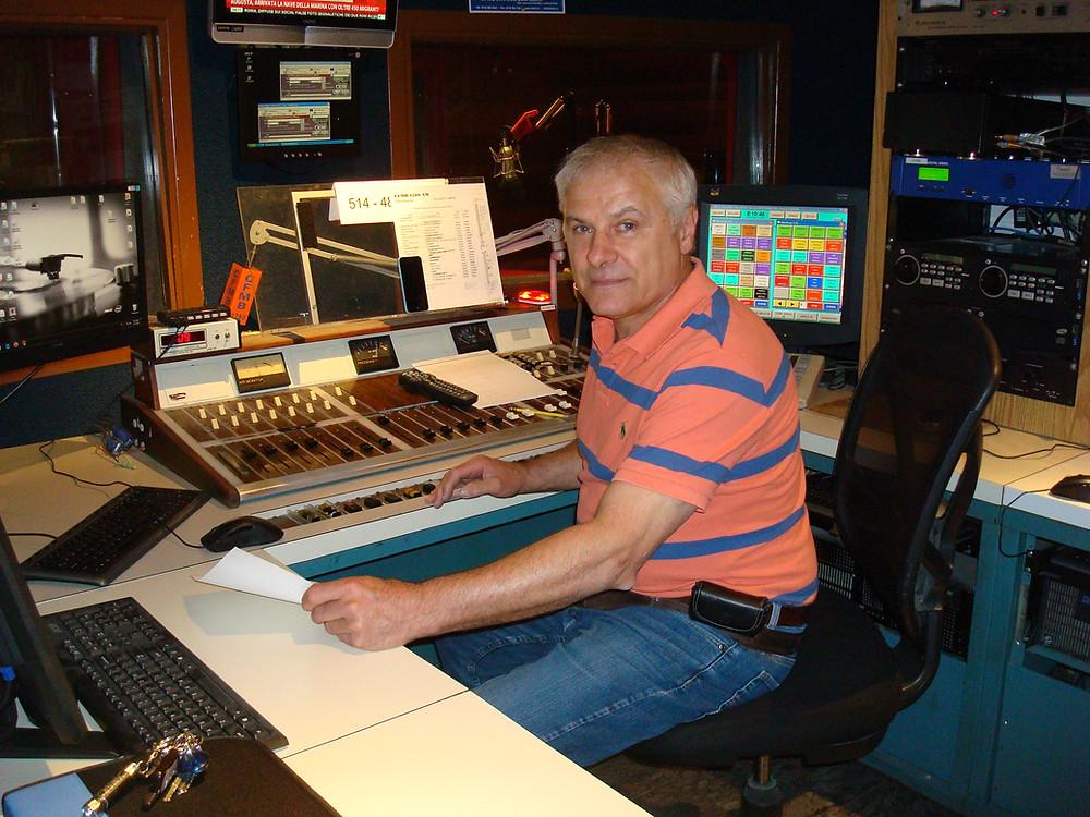 Pedro D'Amico