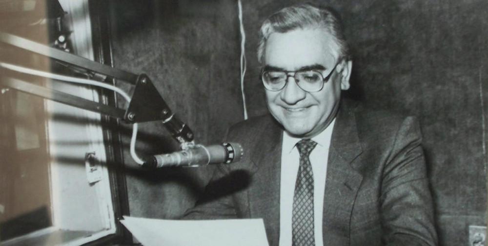 Jorge Antonio Vega.