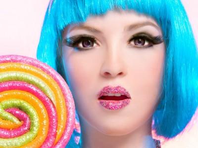 Barbie 4. Foto Cortesía Elia Baquero