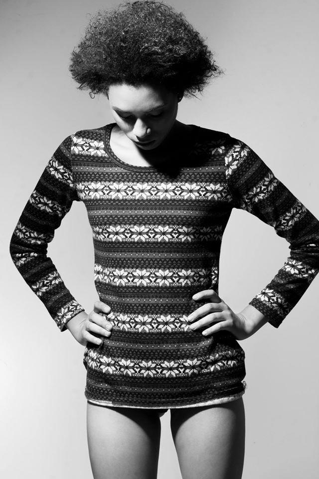 Anny White. Foto: Daniel Bedoya Believe.