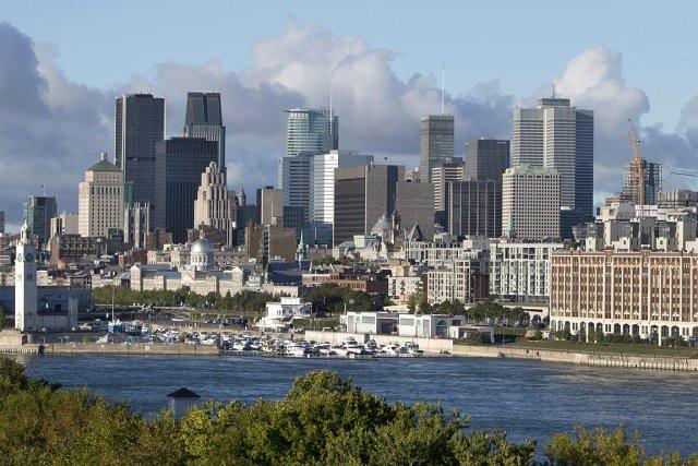 Montreal. Foto: La Presse