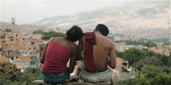 Alejandra Montoya y Héctor Orrego