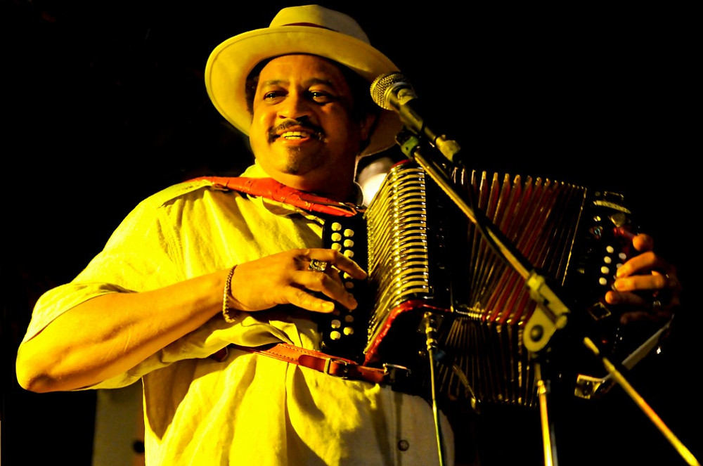 Joaquín Díaz. Foto Cortesía: Peoplearestrange.over-blog.fr