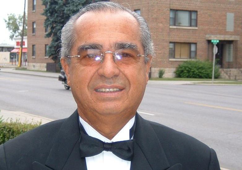 Hernando Diaz Cobo