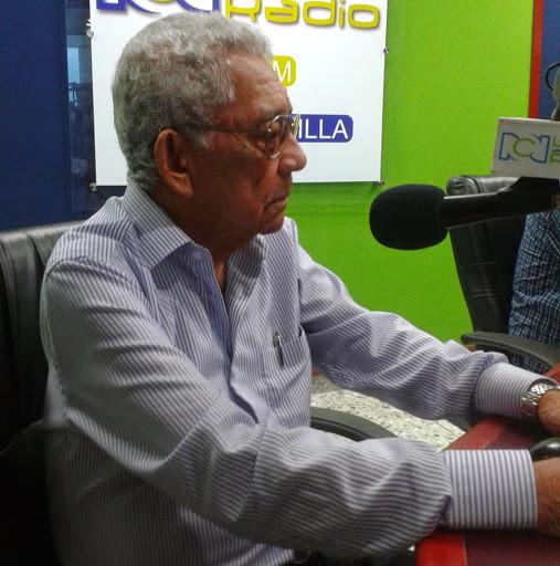 Alvaro Ruiz Hernández. Foto cortesía RCN.