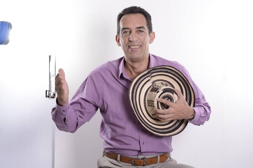 Gustavo Gaitán Thornee