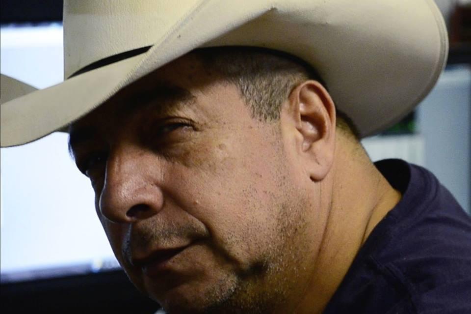Raúl Escalante. Foto cortesía: Carlos Beltrán.