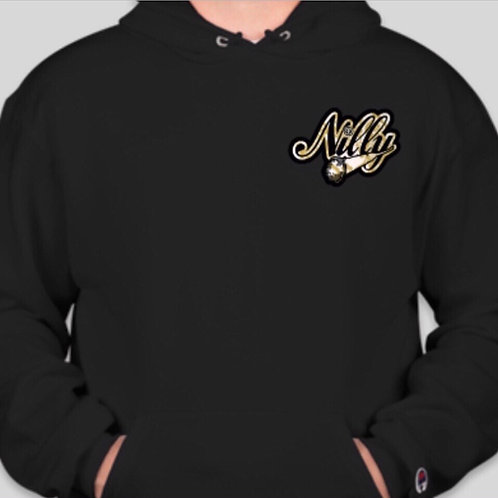 Nilly Flyknit Sweatshirt