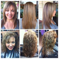 Hair by Lysa