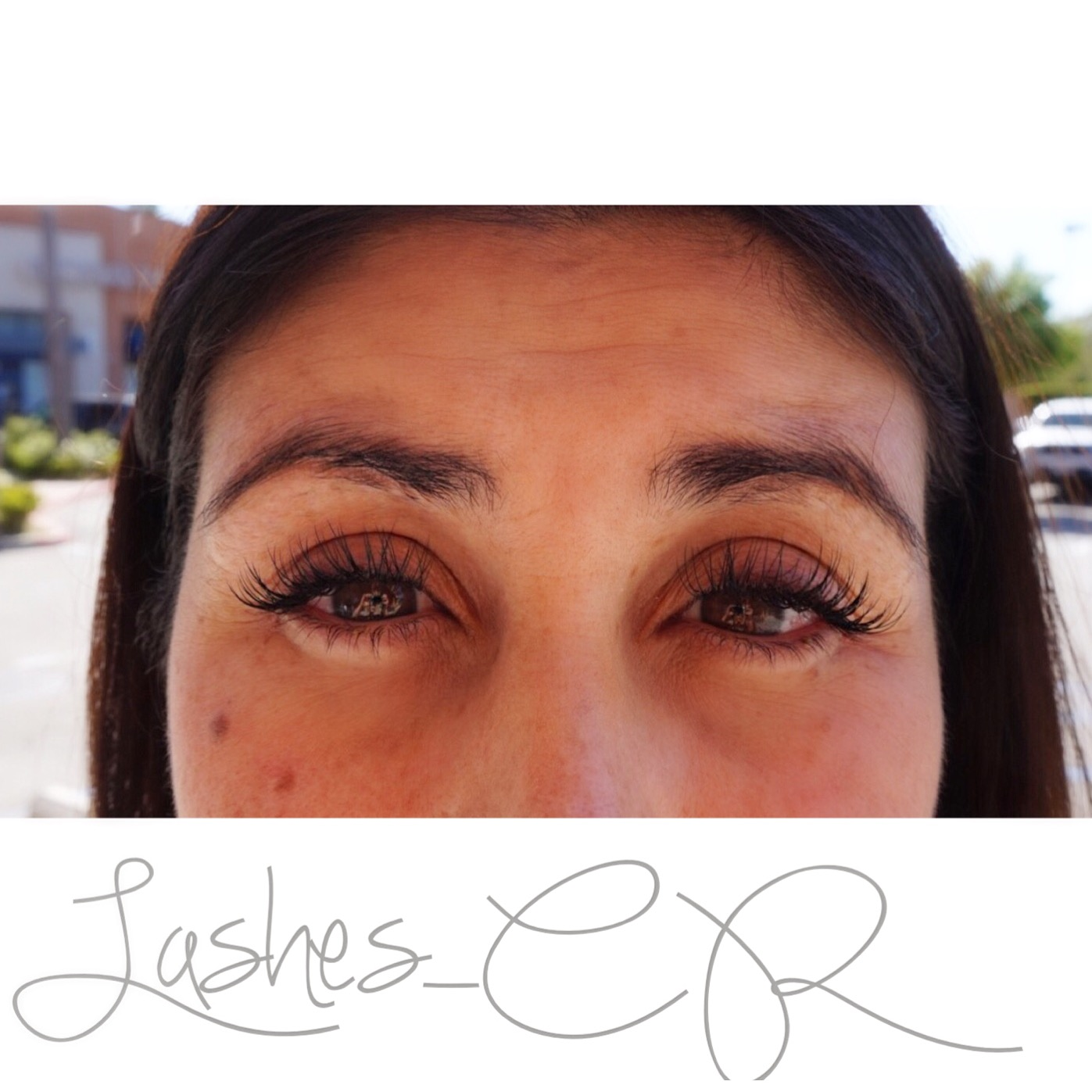 Lashes by Calie