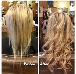 Hair Extensions by Lynn