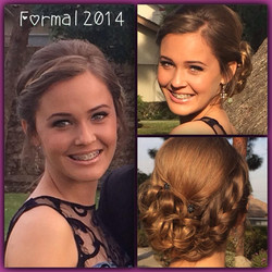 Hair by Lindsey