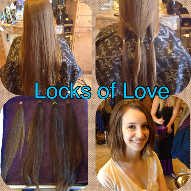 Hair by Lindsey (Locks of Love)