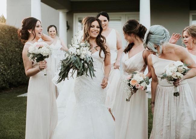 My San Antonio Wedding Planner and Coordinator for Day of Coordination