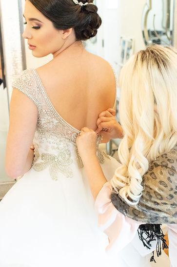San Antonio Wedding Planner and Coordinator Stephanie D