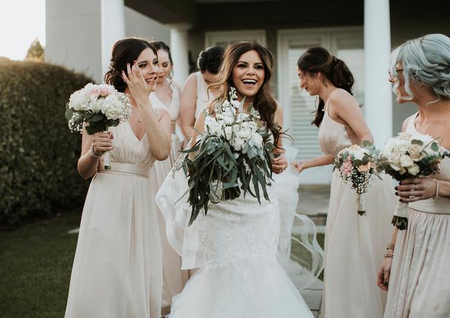 Wedding Planner in San Antonio Texas for Day of Coordination