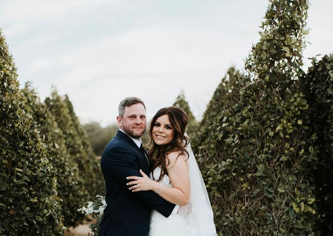 San Antonio Wedding Coordinator and San Antonio Planner