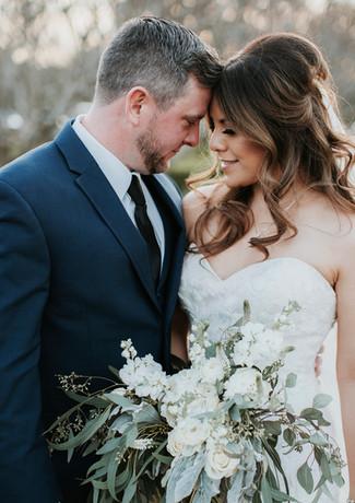 Best San Antonio Wedding Planner Stephanie D from Sweet Gardenia Weddings