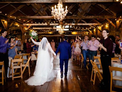 #1 Wedding Planner in San Antonio - Why Choose Us?