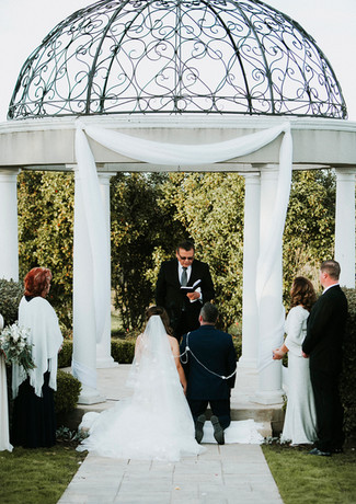 Sweet Gardenia Weddings San Antonio Wedding Planner