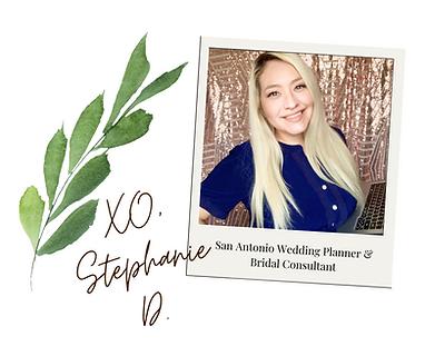 Stephanie D. Blog Graphic - bridal consu