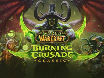 Burning Crusade Classic de World of Warcraft finalmente tiene su fecha de lanzamiento