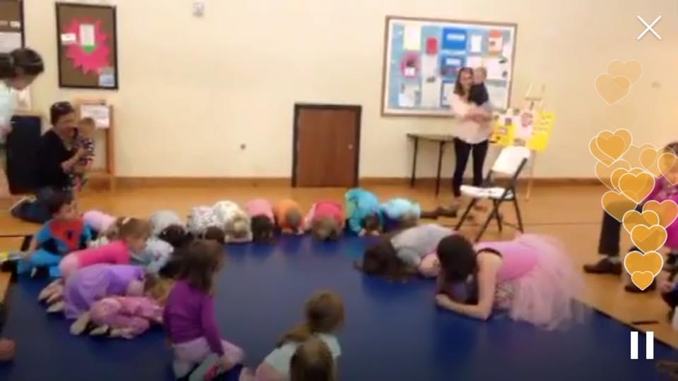 DeBary Presbyterian Preschool