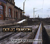 Sonic Season-Changes and Steadiness