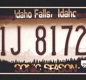 Sonc Season - Idaho