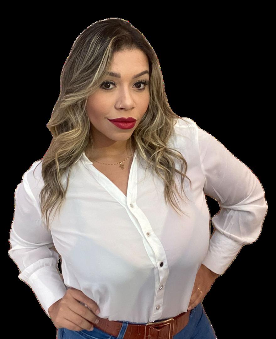 Luana Abrantes