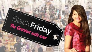 Black Friday SALE 2018! (INDIA & USA)