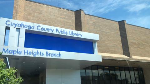 Cuyahoga County Public Library