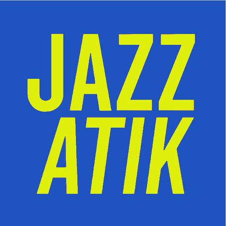 Jazzatik I Mixtape #24 I XGfarru