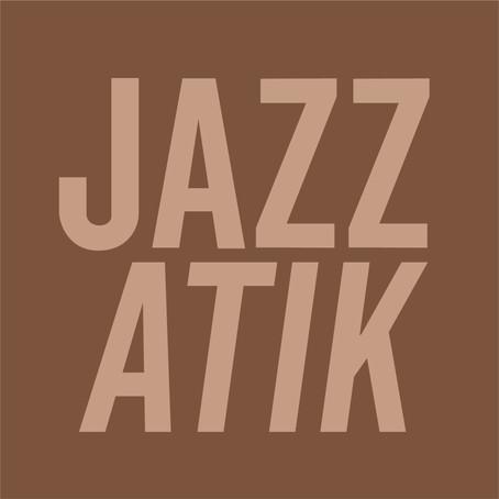 Jazzatik I Mixtape #38 I XGfarru