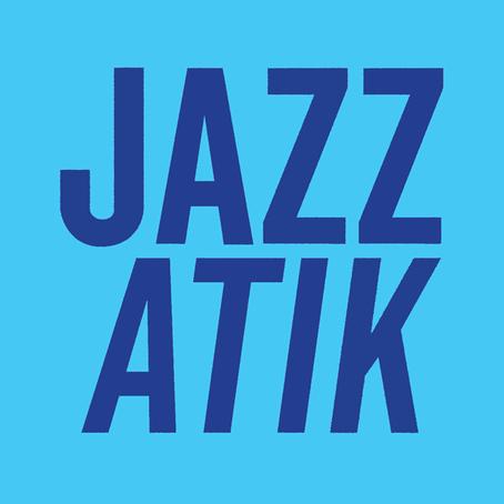 Jazzatik I Mixtape #16 I XGfarru
