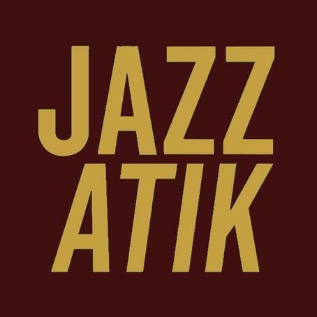 Jazzatik | Mixtape #27 | XGfarru