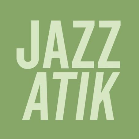 Jazzatik | Mixtape #12 | XGfarru