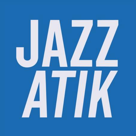 Jazzatik I Mixtape #32 I XGfarru