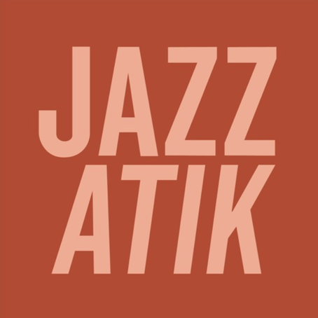 Jazzatik I Mixtape #15 I Kino Internacional