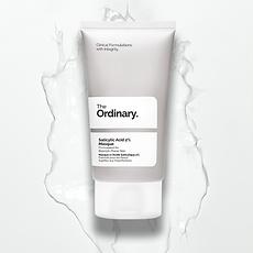 The Ordinary Salicylic Acid 2% Masque   KSFBeauty